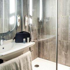 Отель ibis Le Bourget ванная фото 2