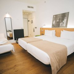 Отель Zenit Budapest Palace Венгрия, Будапешт - 4 отзыва об отеле, цены и фото номеров - забронировать отель Zenit Budapest Palace онлайн комната для гостей фото 4