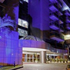 Отель Blue Tree Towers Macae развлечения