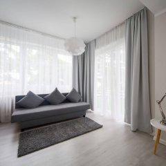 Отель Bursztyn Польша, Сопот - отзывы, цены и фото номеров - забронировать отель Bursztyn онлайн комната для гостей фото 3