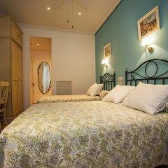 Отель Ava Rooms Испания, Мадрид - отзывы, цены и фото номеров - забронировать отель Ava Rooms онлайн сейф в номере