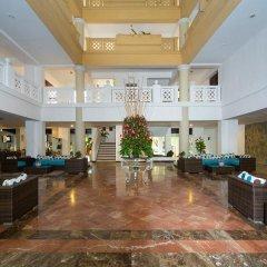 Отель Coral Costa Caribe интерьер отеля фото 2