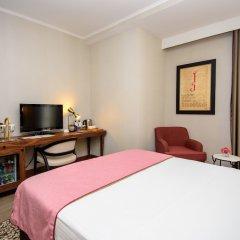 Отель Tiflis Palace удобства в номере фото 3