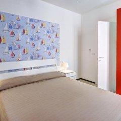 Отель Casa Stella di Mare Потенца-Пичена детские мероприятия фото 2