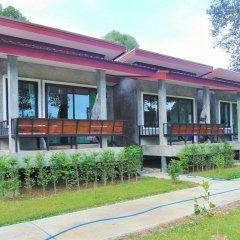 Отель Lanta Amara Resort Таиланд, Ланта - отзывы, цены и фото номеров - забронировать отель Lanta Amara Resort онлайн фото 4