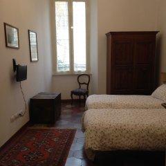 Отель Casa in Trastevere Италия, Рим - отзывы, цены и фото номеров - забронировать отель Casa in Trastevere онлайн комната для гостей фото 4