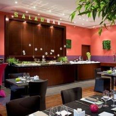 Отель Hôtel Concorde Montparnasse фото 20