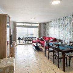Апартаменты Infinity Terrace Apartment, Entre el Cielo y el Mar Ла-Матанса-де-Асентехо фото 5