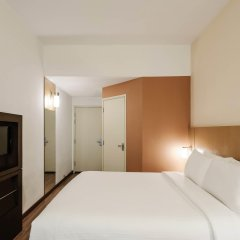 Отель ibis Singapore On Bencoolen комната для гостей фото 5