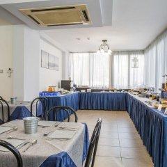 Hotel Nancy Римини помещение для мероприятий фото 2