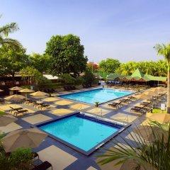 Sheraton Abuja Hotel бассейн