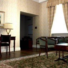 Отель Dwór Sieraków интерьер отеля фото 2
