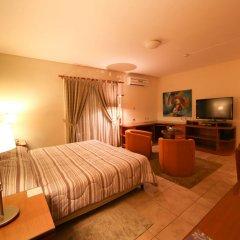 Отель Convair Hotel Парагвай, Сьюдад-дель-Эсте - отзывы, цены и фото номеров - забронировать отель Convair Hotel онлайн фото 2
