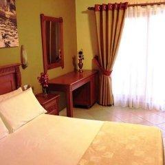 Отель Vila Belvedere Албания, Тирана - отзывы, цены и фото номеров - забронировать отель Vila Belvedere онлайн удобства в номере фото 2