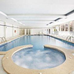 Отель Grupotel Taurus Park бассейн