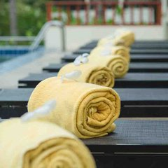 Отель Centara Blue Marine Resort & Spa Phuket Таиланд, Пхукет - отзывы, цены и фото номеров - забронировать отель Centara Blue Marine Resort & Spa Phuket онлайн фото 4