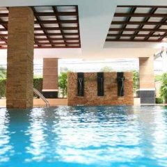 Отель Thomson Residence Бангкок бассейн фото 3