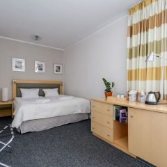 Апартаменты warsaw.best wilanowska apartments удобства в номере