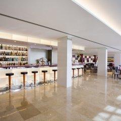 Отель Hipotels Eurotel Punta Rotja & Spa гостиничный бар