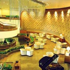 Отель Grand Metropark Xi'an спа фото 2