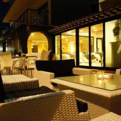 Adia Hotel Cunit Playa интерьер отеля