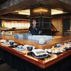 Отель Enotel Lido Madeira - Все включено питание