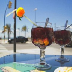 Отель Parc Испания, Курорт Росес - отзывы, цены и фото номеров - забронировать отель Parc онлайн бассейн