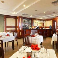 Rosaliza Hotel Hanoi питание фото 2