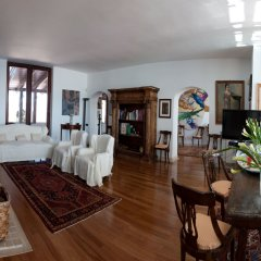 La Locanda Del Pontefice Hotel комната для гостей
