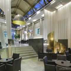 Отель Nikopolis Греция, Ферми - отзывы, цены и фото номеров - забронировать отель Nikopolis онлайн интерьер отеля