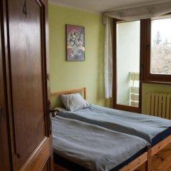 Отель Zielony Domek Польша, Гданьск - отзывы, цены и фото номеров - забронировать отель Zielony Domek онлайн комната для гостей фото 5