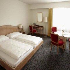 Отель -Hotel Schaffenrath Австрия, Зальцбург - отзывы, цены и фото номеров - забронировать отель -Hotel Schaffenrath онлайн комната для гостей фото 5