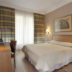 Hotel Le Littre комната для гостей фото 2
