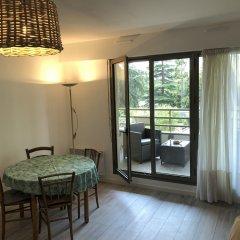 Отель Résidence Aurmat Булонь-Бийанкур фото 4