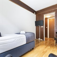 Tyssedal Hotel комната для гостей фото 3