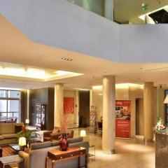 Adina Apartment Hotel Budapest интерьер отеля фото 2
