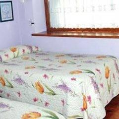 Отель Garos Garden комната для гостей