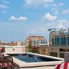 Beacon Hotel & Corporate Quarters Вашингтон бассейн