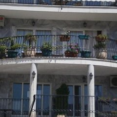 Отель Mijovic Apartments Черногория, Будва - 1 отзыв об отеле, цены и фото номеров - забронировать отель Mijovic Apartments онлайн бассейн