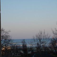 Hotel Grazia пляж