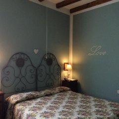 Отель Villa Schindler Манерба-дель-Гарда комната для гостей