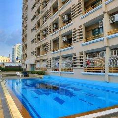 Отель L.A. Tower Bangkok фото 15