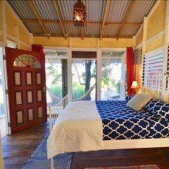 Отель Katamah Beachfront Resort Ямайка, Треже-Бич - отзывы, цены и фото номеров - забронировать отель Katamah Beachfront Resort онлайн комната для гостей