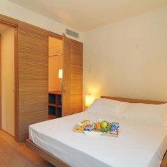 Отель Ceccarini Suite детские мероприятия