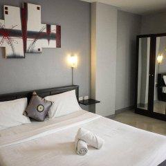 Отель Holiday Home Patong комната для гостей фото 4