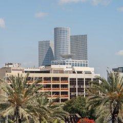Sea N'Rent - 83 J.L Gordon Tel Aviv Израиль, Тель-Авив - отзывы, цены и фото номеров - забронировать отель Sea N'Rent - 83 J.L Gordon Tel Aviv онлайн