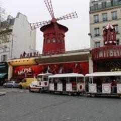 Отель Grand Hôtel de Clermont фото 6
