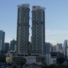 Отель Casa Residency Condomonium Малайзия, Куала-Лумпур - отзывы, цены и фото номеров - забронировать отель Casa Residency Condomonium онлайн фото 4