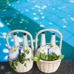 Отель Hoi An Trails Resort с домашними животными