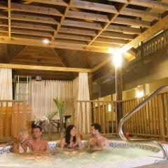 Отель Sandy Haven Resort бассейн фото 3